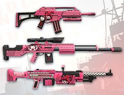 Nuevas Armas WeaponSkins_F2PGuns_OtomeNeko_01
