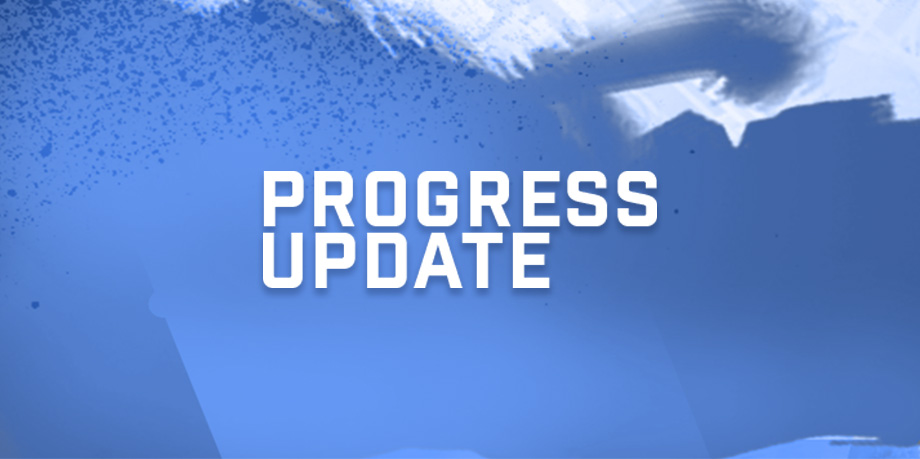 Updates On APB Development Progress